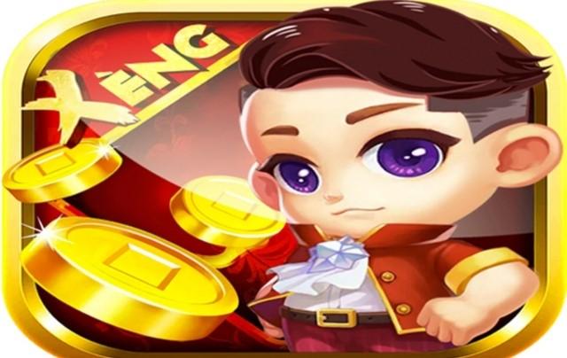 Ứng dụng game Vuongquocxeng.com cho điện thoại Android