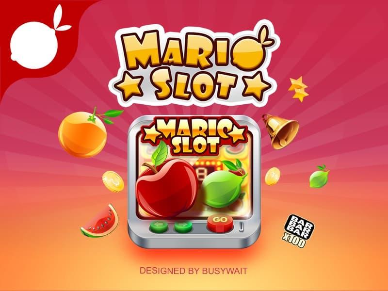 Game Xèng Mari Slots Hot Nhất Hiện Nay
