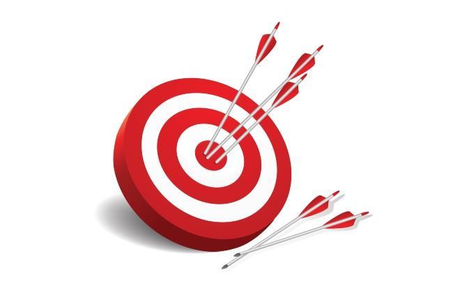 Xác định mục trước trước sẽ giúp nâng cao việc chiến thắng hơn