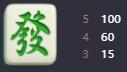 Biểu tượng thắng Mahjong Ways