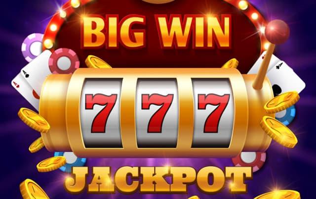 Làm sao để chơi được Jackpot