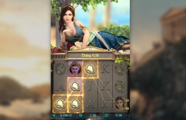 cách tính điểm Medusa 1: Lời nguyền của Athena