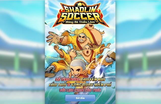 chơi ngay slot game Shaolin Soccer