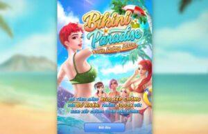 chơi ngay Bikini Paradise