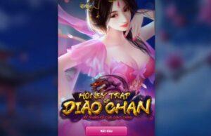 chơi ngay Honey Trap of Diao Chan