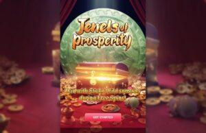 Chơi ngay Jewels of Prosperity