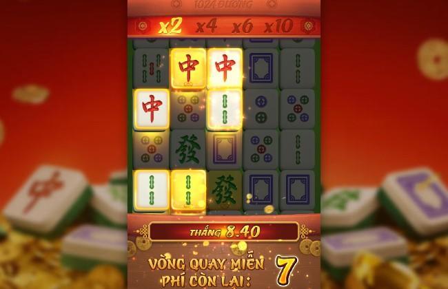 chơi ngay Mahjong Ways