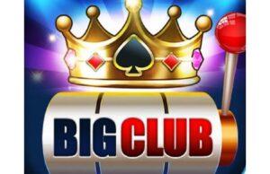 Big club cổng game đổi thưởng số 1 hiện nay