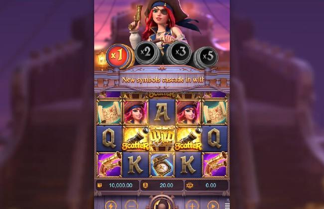 Đôi nét về game Queen of Bounty