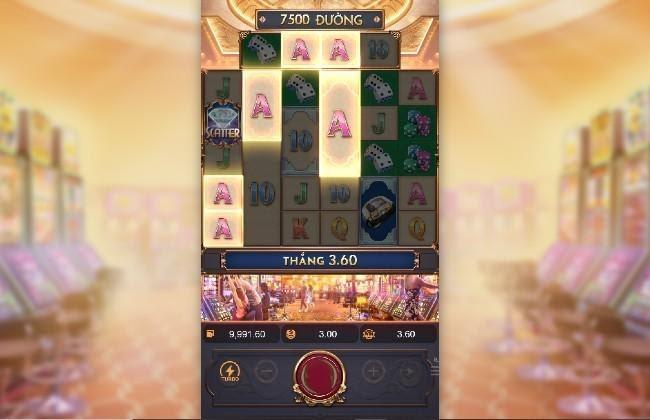 Dreams of Macau - Giấc Mơ Ma Cao - Chinh phục game quay hũ đẳng cấp