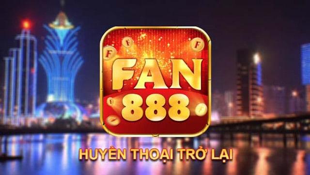 Fan888 trở lại với hệ thống trò chơi được nâng cấp về nhiều mặt