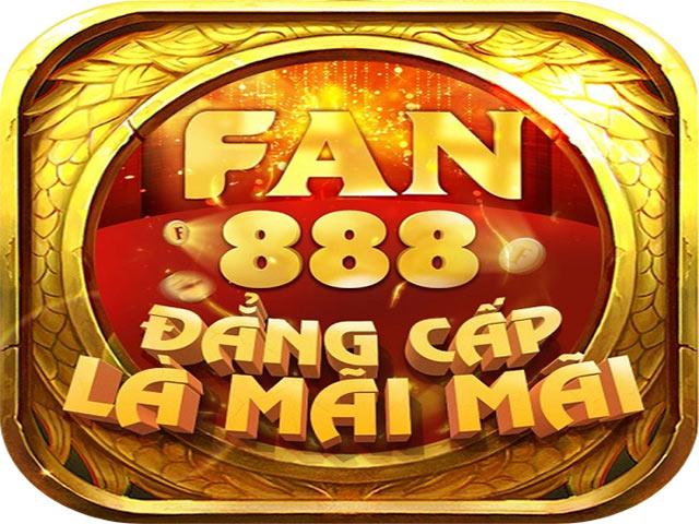 Gia nhập ngay vào nhà cái lớn nhất tại Việt Nam - Fan888