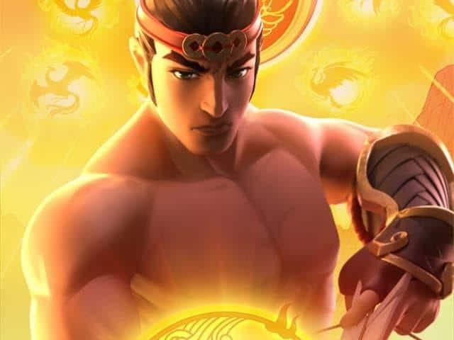 game hũ đổi thưởng Legend of Hou Yi