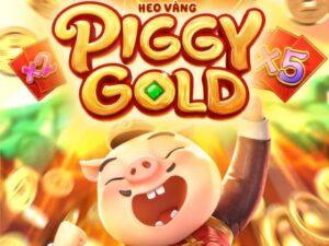 game hũ đổi thưởng Piggy Gold
