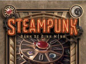 game hũ đổi thưởng Steampunk