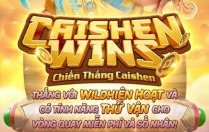 Các nút cơ bản trong Game Caishen Win