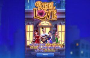 game quay hũ đổi thưởng Reel Love