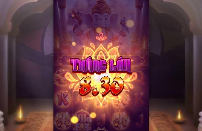 Game nổ hũ Ganesha Gold