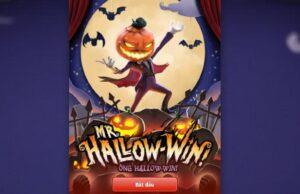 game nổ hũ Mr. Hallow-Win