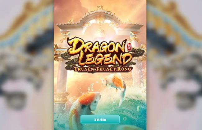 Game quay hũ đổi thưởng Dragon Legend