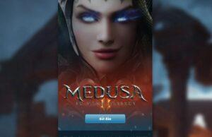 game quay hủ đổi thưởng Medusa II: Sứ mệnh Perseus