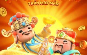 Slot game đổi thưởng Fortune Gods