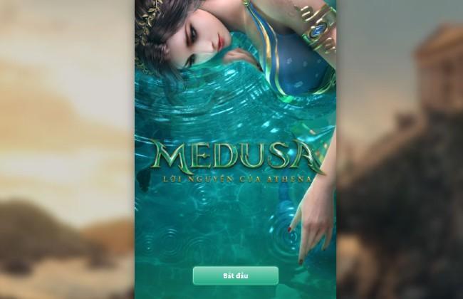 game slot Medusa 1: Lời nguyền của Athena