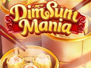 giao diện game Dim Sum Mania