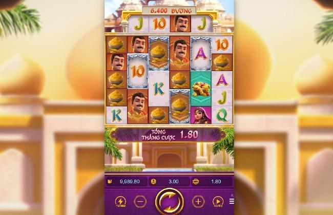 Giới thiệu về trò chơi Ganesha Fortune