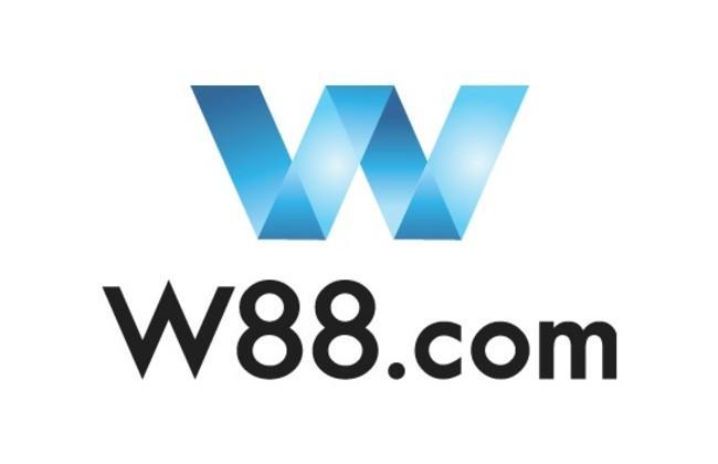 Logo quen thuộc của W88 đối với người chơi