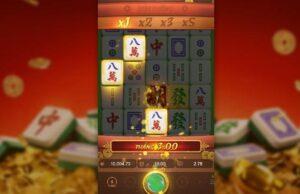 Luật chơi Mahjong Ways
