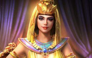 game quay hũ Secrets of Cleopatra