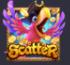 Scatter aptain's Bounty
