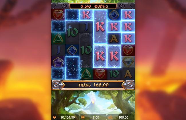 slot game Gem Saviour Conquest