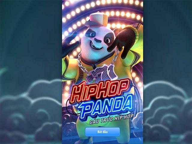 slot game Hip hop Panda