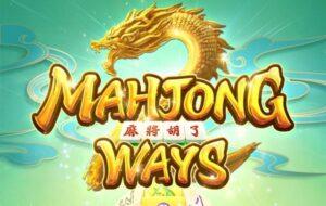 Slot game Mahjong Ways 2