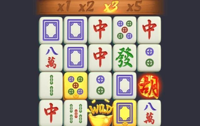 Cách tính điểm Mahjong Ways 2