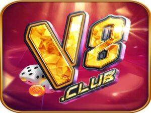 cổng game v8 club