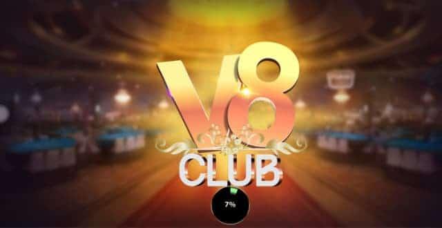 Giới thiệu tổng quan về V8 club