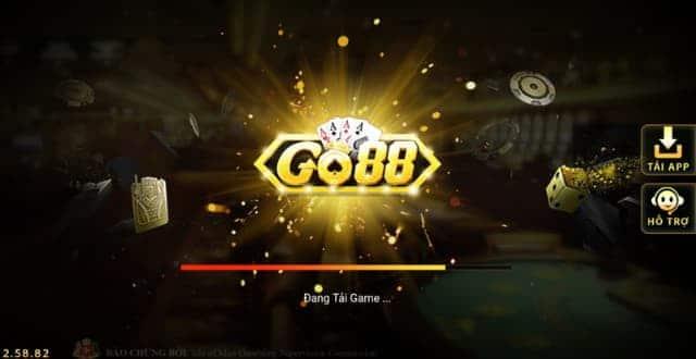Hướng dẫn link tải Go88 club