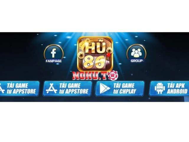 Tải link Hu86 club