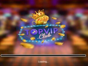 TopVip Club- Cổng game thời thượng và đẳng cấp