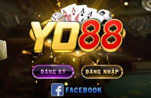 Cổng game cá cược trực tuyến Yo88 đang rất được ưa chuộng hiện nay