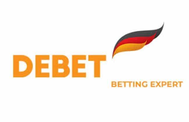 Debet - Nhà cái cá cược trực tuyến thú vị, đáng tin cậy hàng đầu hiện nay