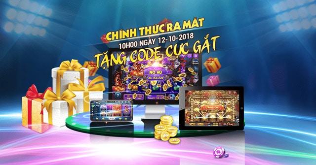 Vẫn còn rất nhiều Giftcode đang chờ bạn nhận tại Bomtan win