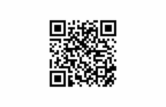 Mã QR tải Debet của Android