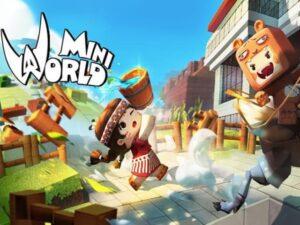 Những thông tin chi tiết của mini world