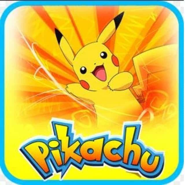 Một số thông tin cơ bản về game pikachu