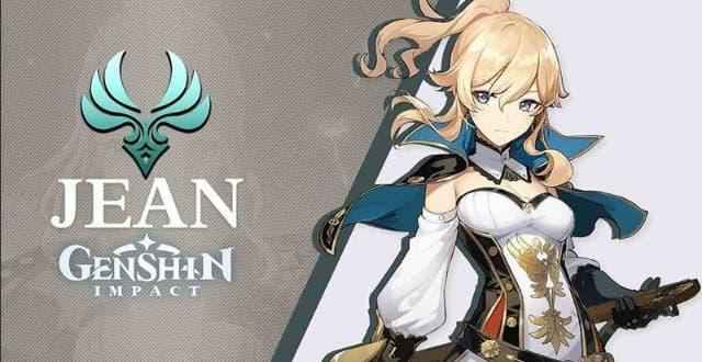 Vị quyền đội trưởng Jean