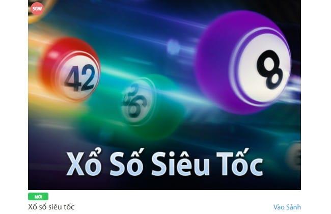 Xổ số Fun88